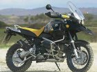 BMW R 1150GS Adventure Bumble Bee